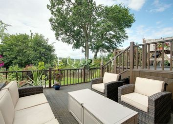 Thumbnail 2 bedroom maisonette for sale in Chase Ridings, Enfield
