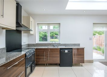 Thumbnail 6 bed semi-detached house to rent in Monks Avenue, Barnet