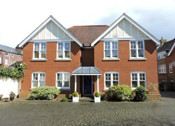 Thumbnail 1 bed flat to rent in Chapel Mews, Bolton Lane, Ipswich