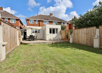 Thumbnail 3 bedroom semi-detached house for sale in Meadow Way, Dartford
