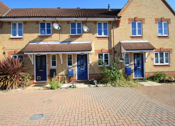Thumbnail 2 bed terraced house to rent in Saffron Road, Chafford Hundred, Grays