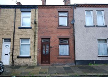 Thumbnail 2 bedroom terraced house to rent in Kent Street, Barrow-In-Furness