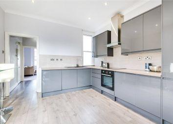Thumbnail 1 bed flat for sale in Kingwood Road, Munster Villlage, Fulham