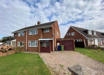 Thumbnail 3 bed semi-detached house for sale in Craven Drive, Churchdown, Gloucester