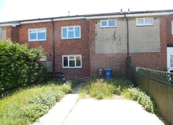 Thumbnail 3 bed town house to rent in Limber Close, Gainsborough