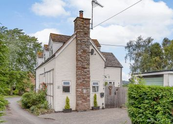 Thumbnail 3 bed detached house for sale in Kings Pyon, Hereford