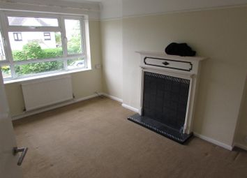 Thumbnail 2 bed maisonette to rent in Avondale Road, Clacton-On-Sea