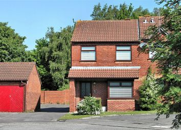 Thumbnail 3 bed end terrace house for sale in Larkspur Close, Thornbury, Bristol