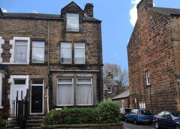 Thumbnail 1 bed flat to rent in 14 Mayfield Grove, Harrogate, North Yorkshire