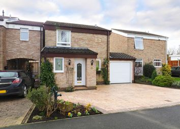 Thumbnail 3 bed detached house for sale in James Andrew Crescent, Sheffield