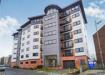 Thumbnail 2 bed flat to rent in The Base, Arrivato Plaza, Hall Street, St Helens