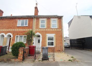 Thumbnail 3 bedroom terraced house to rent in Blenheim Road, Reading