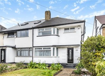 3 bed semi-detached house for sale in Southbourne Gardens, Ruislip, Middlesex HA4