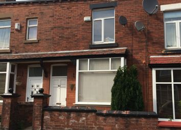 Thumbnail Terraced house to rent in Arnold Street, Bolton