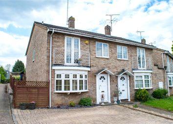 3 bed semi-detached house for sale in Collins Cross, Bishop's Stortford, Hertfordshire CM23