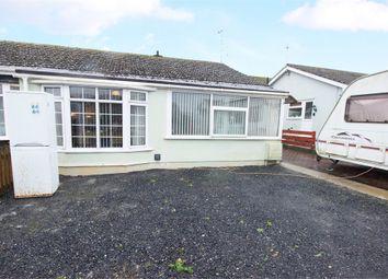 3 bed semi-detached bungalow for sale in Kingsbridge Drive, Pembroke SA71