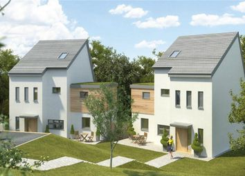 Thumbnail 5 bed detached house for sale in Mongleath Road, Falmouth