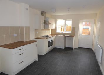 Thumbnail 2 bed property for sale in Darrall Road, Lawley Village, Telford