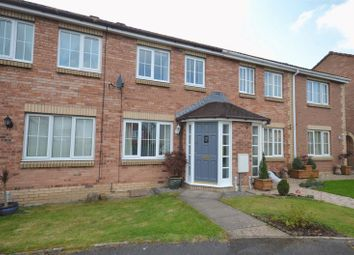 Thumbnail 2 bed terraced house for sale in Church Meadows, Great Broughton, Cockermouth