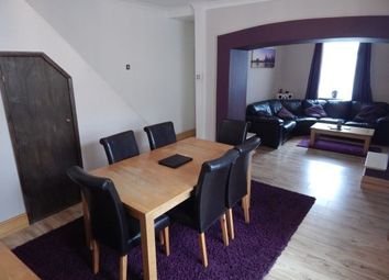 Thumbnail 4 bed terraced house for sale in Clarence Street, Brynmawr