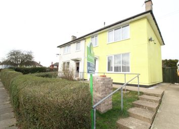 Thumbnail 5 bed semi-detached house to rent in Aikman Avenue, Leicester