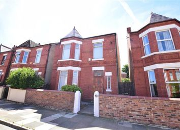Thumbnail 4 bed semi-detached house for sale in Grosvenor Drive, Wallasey, Merseyside
