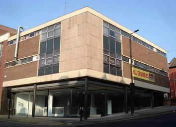 Thumbnail Retail premises to let in Doncaster Gate, Rotherham