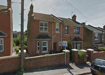 62 Greville Road, Hastings, East Sussex TN35. 3 bed semi-detached house for sale