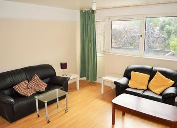 Thumbnail 3 bed flat to rent in Barnsley Street, Bethnel Green