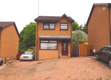 Thumbnail 3 bedroom detached house for sale in Muirbank Gardens, Rutherglen, Glasgow