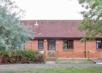 Thumbnail 2 bed bungalow for sale in St. Rualds Close, Wallingford