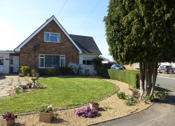 Thumbnail 3 bedroom property to rent in The Rowans, Doddington, March