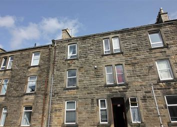 Thumbnail 3 bed flat for sale in Rosevale Street, Hawick