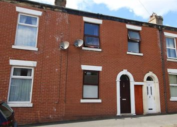 Thumbnail 2 bed terraced house for sale in Chatburn Road, Longridge, Preston