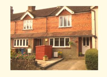 Thumbnail 2 bed terraced house for sale in Lower Road, Haslemere