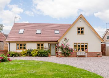 Thumbnail 5 bed property for sale in Perrymill Lane, Sambourne, Redditch