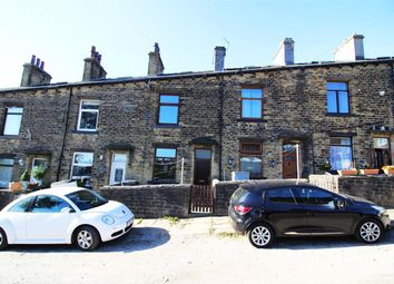 Thumbnail 2 bed terraced house for sale in Byron Street, Sowerby Bridge