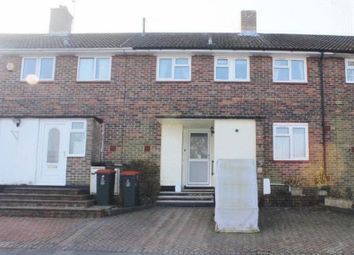 Thumbnail 3 bed terraced house for sale in Spring Plat, Crawley