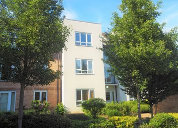 Thumbnail 2 bedroom flat for sale in Thornhill Court, Maplin Park, Langley