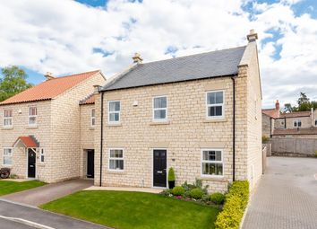 Thumbnail 4 bed property for sale in Cavendish Court, Slingsby, York