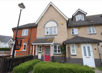 Thumbnail 2 bed terraced house for sale in Martinet Green, Ipswich