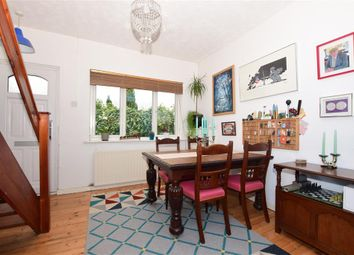 2 bed terraced house for sale in Nashenden Lane, Rochester, Kent ME1