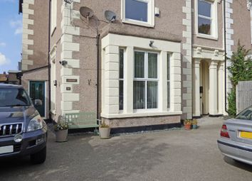 Thumbnail 2 bed flat for sale in Russell Road, Rhyl