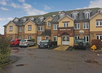 Thumbnail 2 bed flat for sale in Barnham Road, Barnham, Bognor Regis, West Sussex
