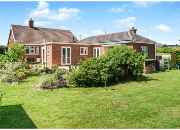 Thumbnail 3 bed detached bungalow for sale in Salmonby Road, Tetford