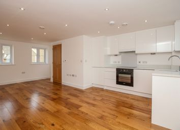 Thumbnail 3 bed flat to rent in Shipton Road, Woodstock