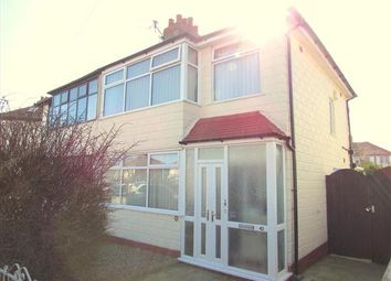 Thumbnail 3 bed property for sale in Bleasdale Avenue, Thornton Cleveleys