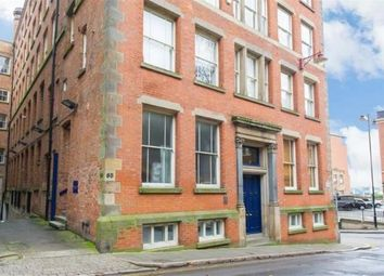 Thumbnail 2 bed flat to rent in Stoney Street, Lace Market, City Centre