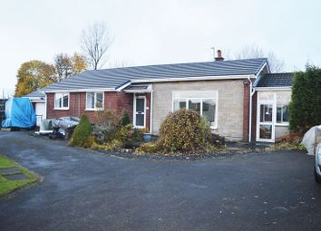 Thumbnail 3 bed detached bungalow for sale in Links Place, Ashton-Under-Lyne