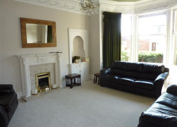 Thumbnail 2 bed flat to rent in Polwarth Gardens, Edinburgh